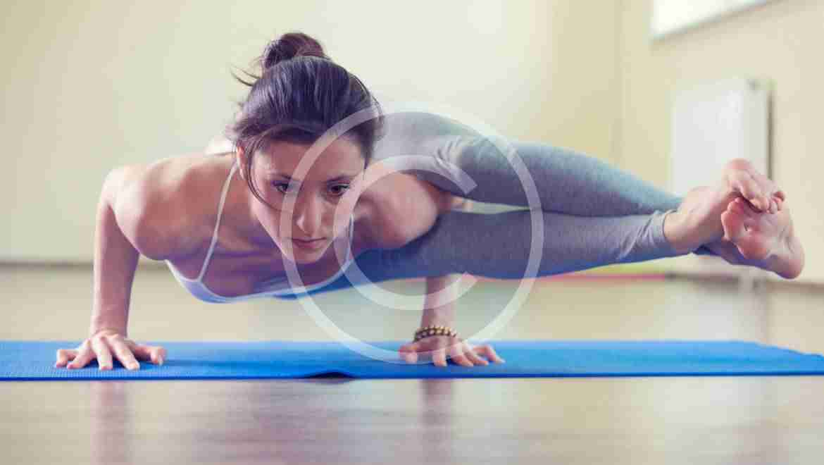 A Complete Workout from Head to Toes
